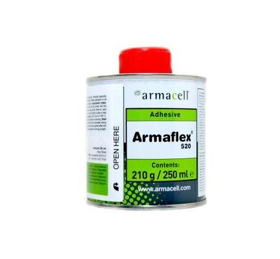 Клей ??? покрытие Armaflex520 250 мл Armacell