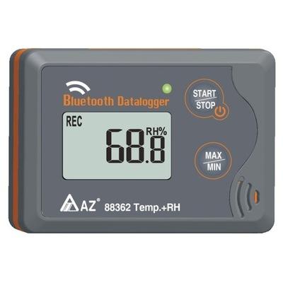 AZ88362 Регистратор температуры и Влажности