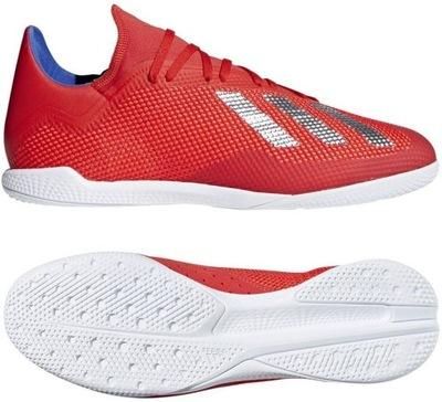 Buty Halowe JR adidas Predator Tango Halówki 28 7665712289