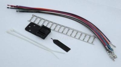 Złącze akcesoriów HLN9242 Motorola (16pin)