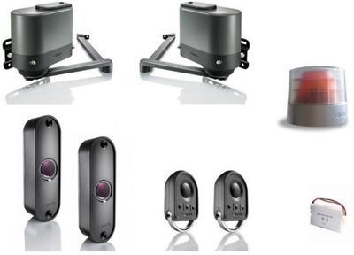 SOMFY Axovia Multipro RTS Keychains+Foto+Batérie