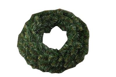 Vianočné stromčeky - VENČEK Vianočný STROM ZELENÝ VIANOČNÝ 37