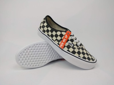 Buty Vans Authentic Checkerboard 44