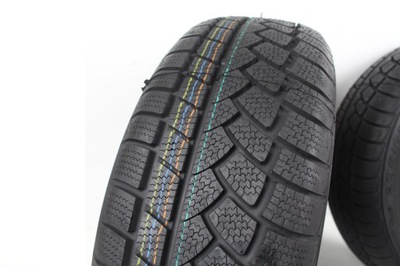 2x OPONY 235/65 R17 CONTINENTAL 4x4 WINTER CONTACT