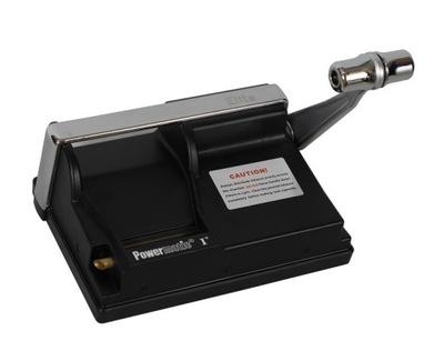 Машинка для набивки машинка поршневой Powermatic И Зико