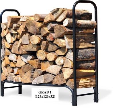 držiak dreva pre krb, TRVAŤ 1