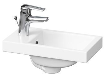Umývadlo CERSANIT WASHBASIN COMO 40 K32-001