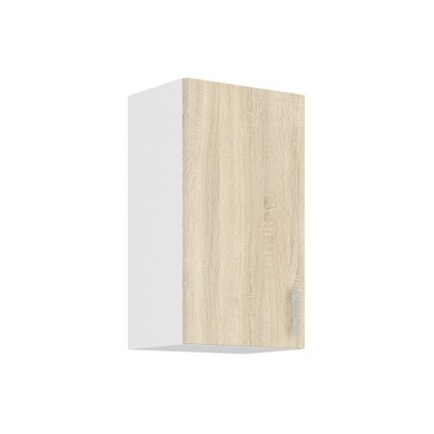 Шкаф кухонная ODETA верхняя(40 ) 2 цвета 40 ? -72 F