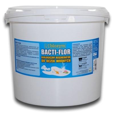 Bactiflor 5 kg lieku na rybníky