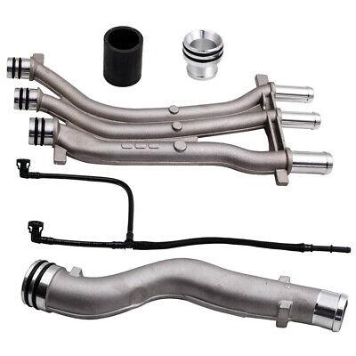 Для Порше Кайен алюминиевые трубы охлаждающей жидкости 4.5 V8 с