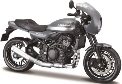 Кавасаки Z900RS Cafe мотоцикл модель 1 :12 Maisto