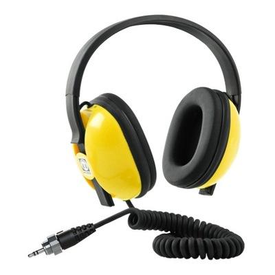 Słuchawki podwodne do Minelab Equinox