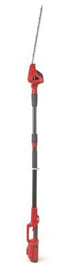 Nožnice na živý plot - teleskopický akumulátor MTD THT40-275