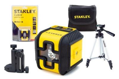 Стэнли Cubix2 STHT77498 перекрестный лазер+штатив