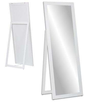 *ВЫСОКАЯ стоящие зеркало белой раме 160x60