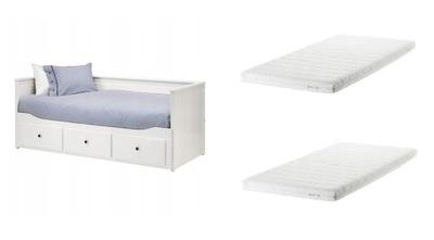 łóżko Ikea W Meble Młodzieżowe Dla Nastoletniego Chłopaka I
