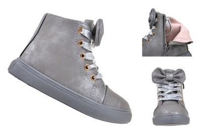 Buty dziecięce na zimę Inspiracje Allegro