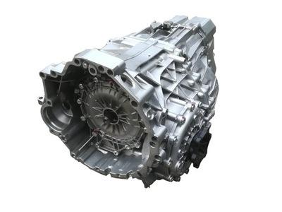 КОРОБКА ПЕРЕДАЧ MULTITRONIC 01J A4 B8 A6 C6 2.0 TDI LDV