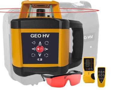 Niwelator laserowy GEO300 HV