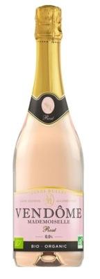 вино Безалкогольные напитки Vendome Rose Игристое 750 мл ???