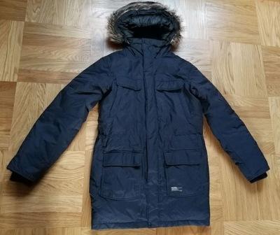 7a0c0f06f4bf6 EVEREST - ciepła kurtka parka płaszcz r. 40 - 7655443843 - oficjalne ...