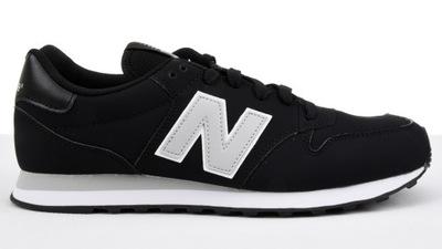 Sportowe buty męskie New Balance - Allegro.pl b3c0d9bc1d4bf