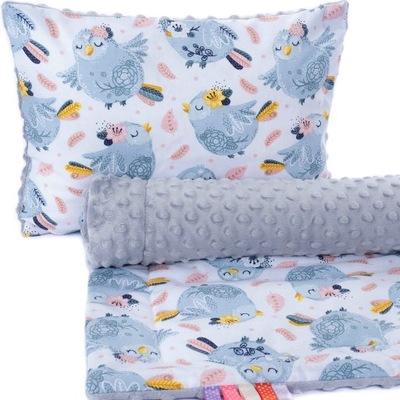 Одеяло трикотаж 75x100 матрац+ подушка , много instagram