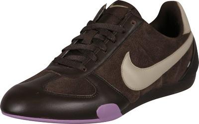 Nike Air Max 1 Leather Premium roz.41 skórzane
