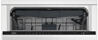 ПОСУДОМОЕЧНАЯ машина для установки Beko DIN28425 INFO LIGHT +FINISH