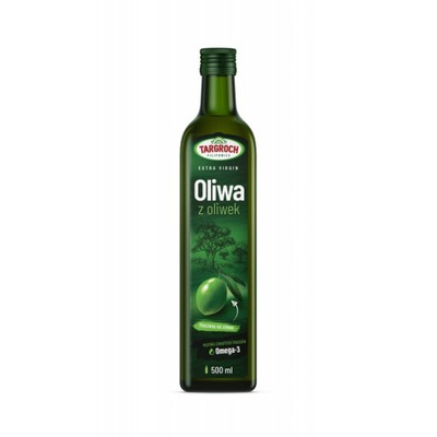 instagram масло оливковое  экстракласс zimnotłoczona 500 мл