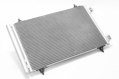 Chłodnica klimatyzacji FIAT SCUDO 2007- NOWA