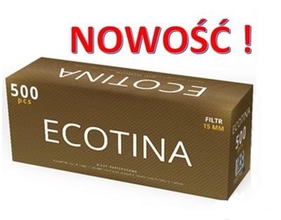 КАТУШКИ ECOTINA 500 штук