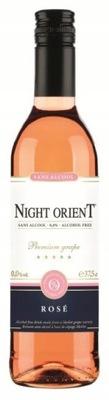 вино напитки розовое Night Восточный Rose Ноль % 0,7