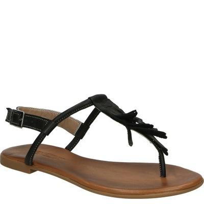 02347237afe51 sandały damskie Venezia płaskie rzymki 3wersje -% - 7501917803 ...