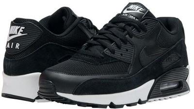 Buty Nike Air Max 270 czarny złoty AH8050 007 R44 Ceny i