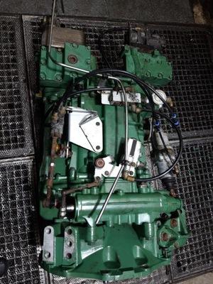 Коробки передач MERCEDES G0190