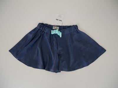 spódnico spodnie , szorto - spódnica 140/146 H10