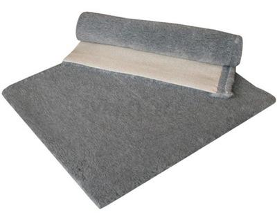 DRY VET BED логово 100x75cm светлый Серый