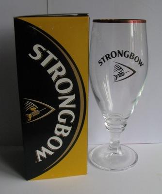 Strongbow - pokal Ноль ,33 (Англия )