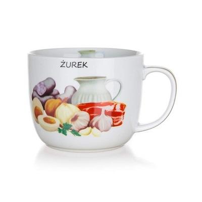 Кружка для супа с регулировкой 730ml СУП ЖУРЕК ZUR