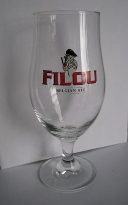 Filou - pokal 0,25 (Belgia)