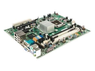 Płyta Główna LGA 775 HP 8000 SFF 536884 16GB DDR3