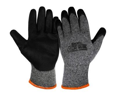 Rukavice, ochranné rukavice, 10 (XL) 120 PÁROV