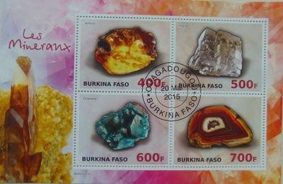 минералы  Буркина-Фасо arkusik #2228