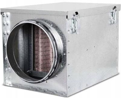 фильтр Instagram antysmogowy коробка Сильный 200 мм