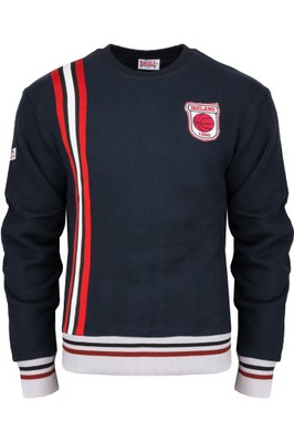 LONSDALE bawełniana bluza ORYGINAL ____ L