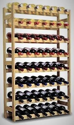 Стеллаж на вино RW-56 Стенд полка ?????????? подарок