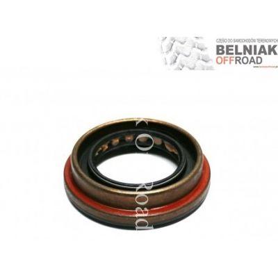 Уплотнительное кольцо вала атаки сзади Toyota Hilux Оригинал