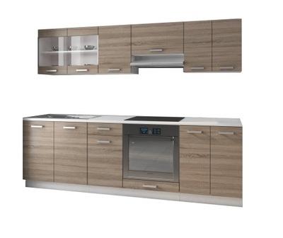 комплект кухонной мебели Оксфорд - * *