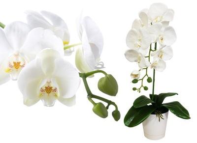 ОРХИДЕЯ искусственный орхидеи ЦВЕТОК ОРХИДЕИ цветы